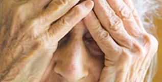 अल्झायमरचे निदान आवाजावरून