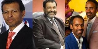 सात भारतीय आशियातील दानशूरांच्या यादीत