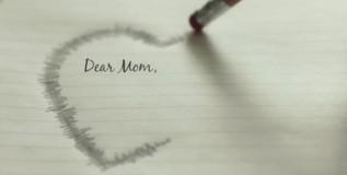 आईचे पत्र