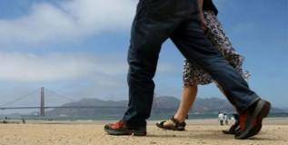 चालण्याने आयुष्य सात वर्षांनी वाढते : ब्रिटिश संशोधक
