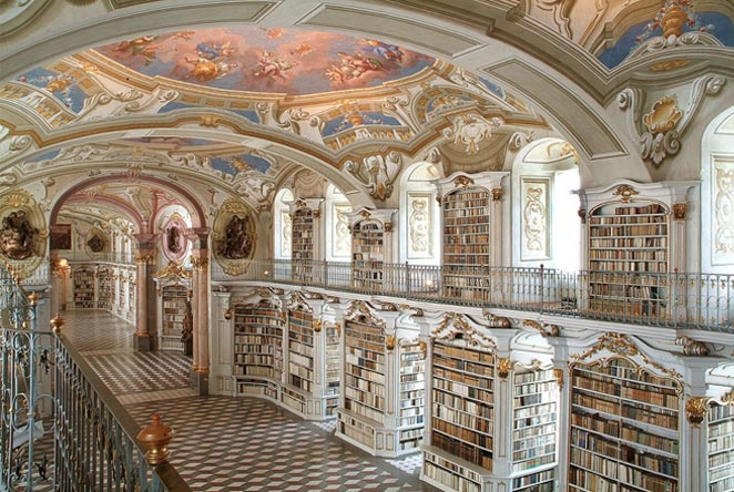2-Admont-Abbey-Library,-Adm