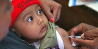 पाच आजारांसाठी आता बालकांना फक्त एकच लस