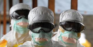इबोलाचा लैंगिक संबंधाद्वारेही प्रसार