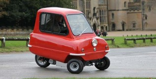 पिटुकली कार, आकार लहान किंमत महान