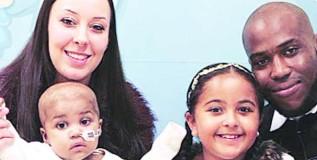 नवी आशादायक उपचारपद्धती; कर्करोगग्रस्त मुलीला पेशी उपचाराने जीवदान