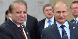 पाकिस्तानची आता रशियाशी सलगी