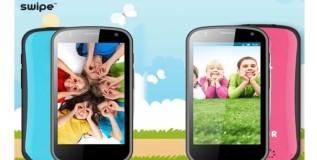 पहिला किडस स्मार्टफोन भारतात दाखल