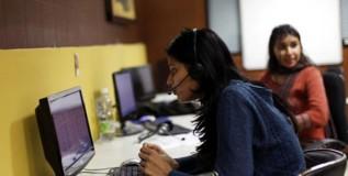 कौटुंबिक कारणासाठी ४८ टक्के भारतीय महिलांना सोडावी लागते नोकरी