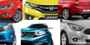 २०१५ च्या भारतीय बाजारात टॉप टेन कार्स