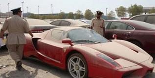 महागड्या कार स्वस्तात खरेदीसाठी चला दुबईला