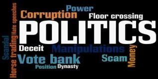 २०१५ मधल्या सर्वाधिक चर्चेतील राजकीय घटना