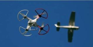 ड्रोन पायलटसाठी भविष्य उज्ज्वल