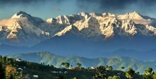 नेपाळ भूकंपानंतर हिमालयातील शिखरांच्या उंचीत फरक