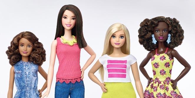 barbie-doll