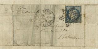 १४५ वर्ष जुन पत्र ऑस्ट्रेलियात सापडले