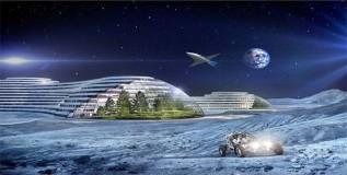 भविष्यात पाण्यांखाली असेल मानवी वस्ती