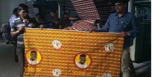 नायजेरियातील निवडणुकांना गुजराथची अशी मदत