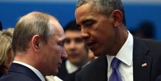 रशियाला सीरियातील हवाई हल्ले बंद करण्याचे आवाहन