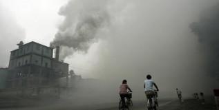 वायूप्रदुषणाचा भारत-चीनमध्ये कहर