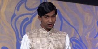 श्रीकांत बोल्ला याची डोळस कहाणी