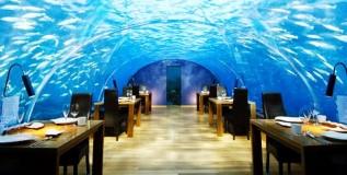 बंदही पडले देशातील पहिले अंडरवॉटर रेस्टॉरंट