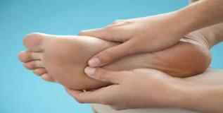 फूट मसाजने मिळवा अंगमर्दनाचे फायदे