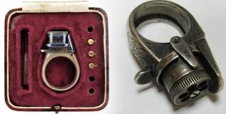 लिलावात आली जगातील सर्वात छोटी बंदूक