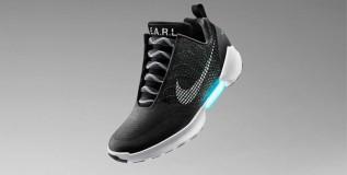 नाईकीचा (Nike) पहिलावहिला हायफंडू शूज लाँच