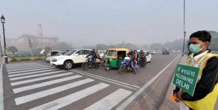 दिल्लीत पुन्हा 'सम-विषम' सूत्र