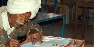 तब्बल ४७ व्यांदा दहावीची परीक्षा देणार ७७ वर्षांचे आजोबा