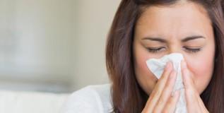 सर्दीवरचे साधे सोपे घरगुती उपचार