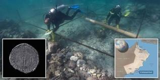 तब्बल ५०० वर्षांनी लागला वास्को द गामाच्या जहाजाचा शोध