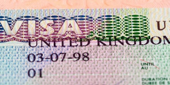 British-Visa