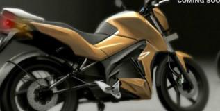 वर्षअखेरीस येणार पहिली भारतीय इलेक्ट्रीक बाईक
