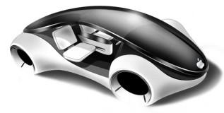 अॅपल जर्मनीत गुपचुप बनवत आहे आपली कार
