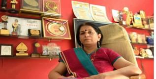 रजनी पंडित- देशातली पहिली महिला डिटेक्टीव्ह