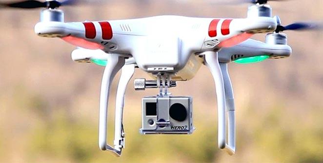 selfi-drone