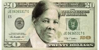 अमेरिकी डॉलरवर प्रथमच झळकणार महिलेची छबी