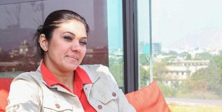 पहिली महिला बाइकर वीनू पालीवालचे निधन