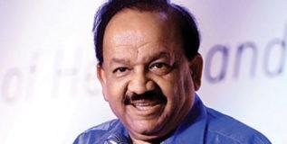 Dr.-Harshavardhan
