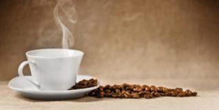 अतिगरम कॉफीमुळे होऊ शकतो कॅन्सर