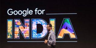 सर्वोत्कृष्ट नोकरीसाठी 'गुगल इंडिया' अव्वल