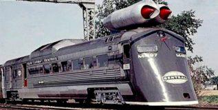 'बुलेट ट्रेन'ला सक्षम पर्याय 'रॉकेट ट्रेन'