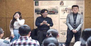 चीनच्या विद्यापीठात रोमान्स कोर्स