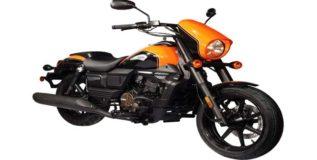 यूएम मोटससायकल्सची रेनेगेड स्पोर्ट एस भारतात