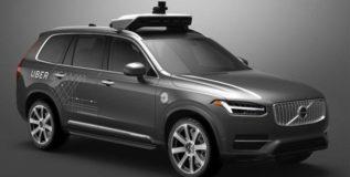 uber-driverless