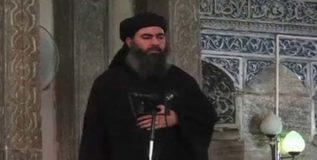 इसिसचा खलीफा अबु बगदादीवर विषप्रयोग