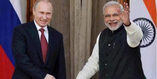 पाकची झोप उडवणार भारताचे एस-४०० क्षेपणास्त्र