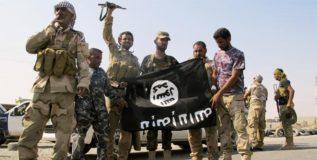 ३० अफगाण नागरिकांची इसिसकडून हत्या