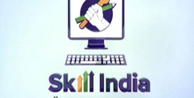 skill-india